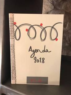 agenda 2018 petì lab 4