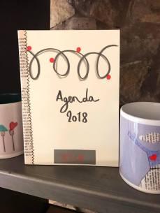 agenda 2018 petì lab 8