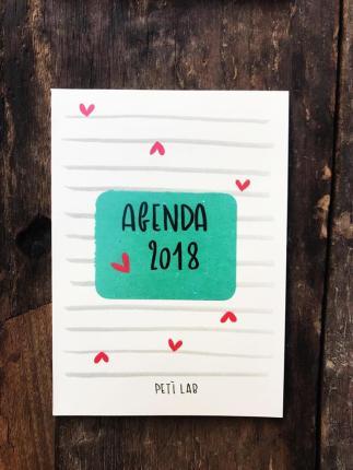 agenda petì lab 1