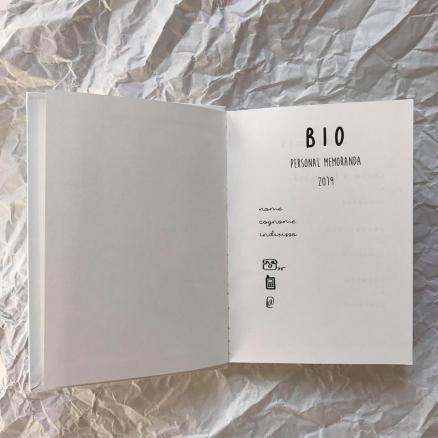 agenda petì lab bio