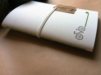 quaderno bici