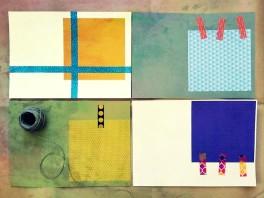 collage copertine
