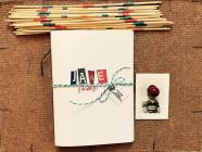 jake is an artist petì lab