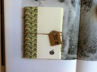quaderno mela tonina