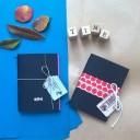 quaderno mini pet' lab