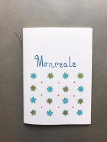 monreale stelline blu