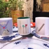 mugs petì lab 2