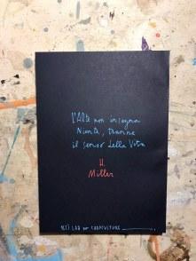 petì lab arte miller