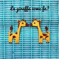 petitatou giraffine