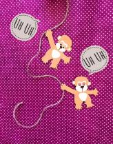 petitatou scimmiette