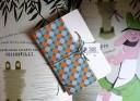 quaderno pois arancio