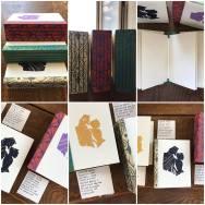 quaderni midori petì lab museo salinas