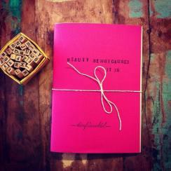 quaderno incipit emily dickinson