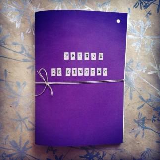 quaderno prince