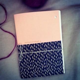 quaderno rebelrebel