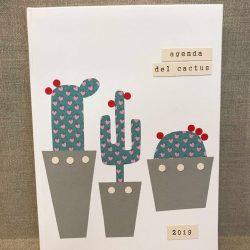 agenda petì lab cactus