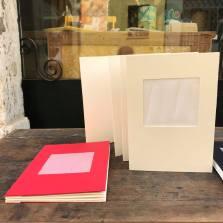 album portfolio petì lab 5