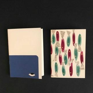 quadernetti petì lab