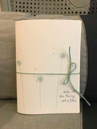 quaderno soffio 1 petì lab