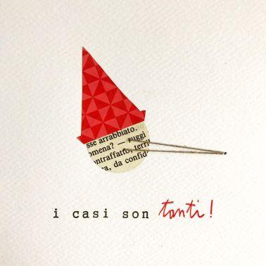 Pinocchio ha fame e cerca un uovo per farsi una frittata; ma sul più bello, la frittata gli vola via dalla finestra